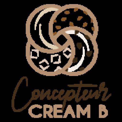 Concepteur Cream B